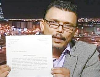 خالد ابو غراراة : تهبيط نادي الاتحاد وارد