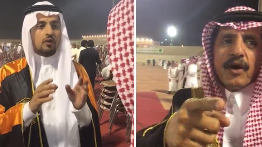 بالفيديو.. رجل أعمال يهدي ابنه سيارة بنتلي وفيلا جديدة بمناسبة تخرجه