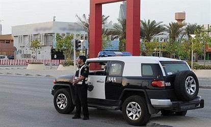 """""""شرطة الباحة"""" تطيح بـ 3 أحداث اعتدوا على أحد أجهزة الرصد الآلي """"ساهر"""""""