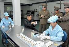 north korea smartphone
