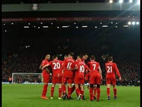 مانشستر سيتي ( 1 - 1 ) ليفربول الدوري الانجليزي الممتاز