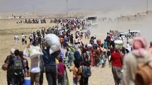 الخارجية : المملكة تدين وتستنكر الهجوم الذي وقع على مخيم للنازحين بالأنبار