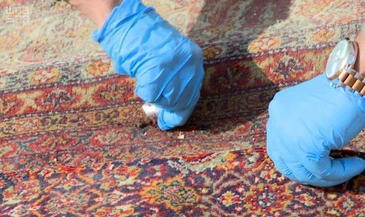 """""""الداخلية"""" تكشف عن نتائج مهمة حول خلية الحرازات بجدة وصلتها بتفجير المسجد النبوي"""