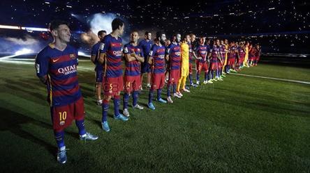 برشلونة يواجه بيلباو في دور الثمانية من كأس أسبانيا