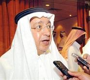 وزير المياه والكهرباء المهندس عبدالله الحصين