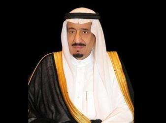 خادم الحرمين الشريفين يتلقى برقية شكر من سمو أمير دولة الكويت