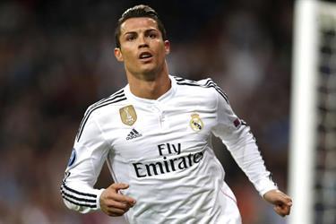 اتهام رونالدو بالتهرب الضريبي بمبلغ 14.7 مليون يورو