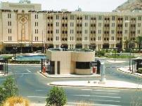 مستشفى الملك عبدالعزيز بالطائف