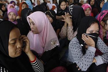 الفلبين تؤكد التزامها بتذليل كافة العقبات أمام استقدام العمالة المنزلية
