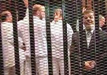 تأجيل محاكمة مرسي في قضية «التخابر الكبرى»