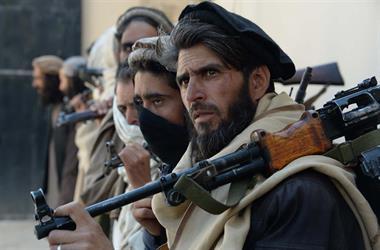 طالبان تعلن مقتل أحد قادتها شمالي أفغانستان