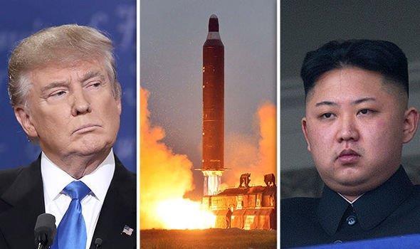 جيش كوريا الشمالية: سندمر أمريكا بلا رحمة إذا هاجمتنا