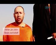 """فيديو لـ """"داعش"""" يظهر ذبح الرهينة الأمريكي الثاني"""