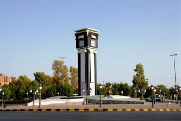 العثور على ستة مفقودين في منطقة برية بعرعر