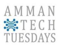 amman tech tuesday