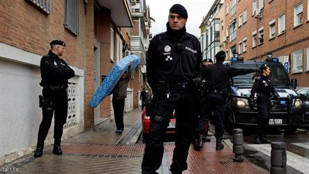"""الشرطة الإسبانية تكشف هوية سائق """"هجوم برشلونة"""""""