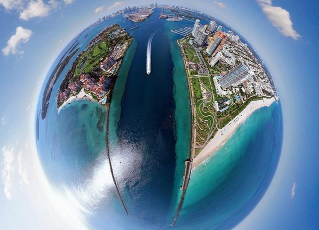 ميامي - فلوريدا.