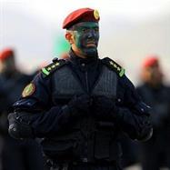 الضابط السعودي