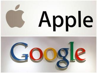 جوجل وأبل vs مكتب fbi