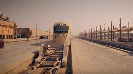 بعد حادث الانقلاب.. الخطوط الحديدية تستأنف رحلاتها من وإلى الدمام غدا الخميس