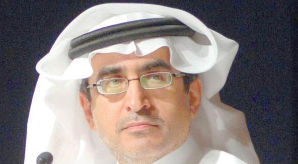 وزير التعليم الدكتور عزّام الدخيل