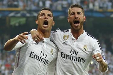ريال مدريد يكتسح قائمة المرشحين لأفضل لاعب في العالم