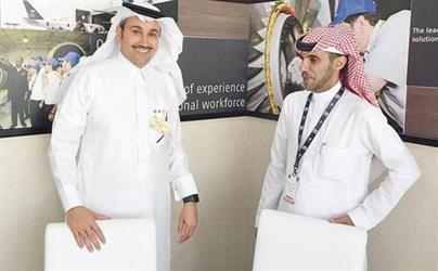 مدير عام الخطوط السعودية