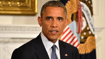 عهد ترامب: الرئيس الأمريكي يتهم سابقه أوباما بالوقوف وراء الاحتجاجات ضد الجمهوريين