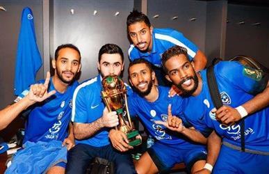 أخبار 24   السبيعي : سنـنقل تجربـة الهلال إلى الإمارات