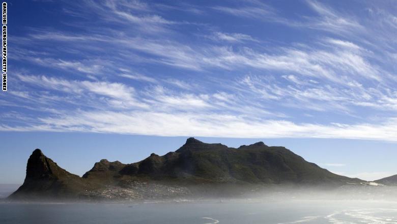 """الطريق """"62"""" في جنوب أفريقيا"""
