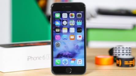 iphone oled