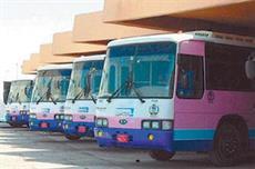 الحافلات المدرسية