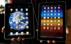 tablet share markets