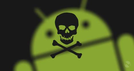 android vulnerability