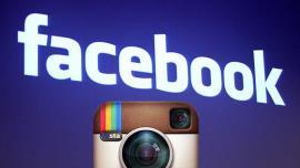 فيسبوك وانستجرام