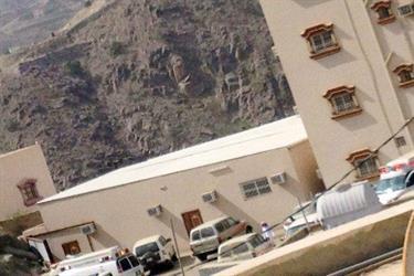 ارتفاع عدد ضحايا الاعتداء المسلح على مكتب الداير إلى 7 مواطنين