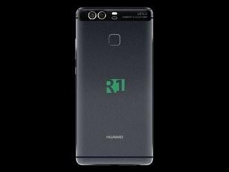 Huawei P9 leaks