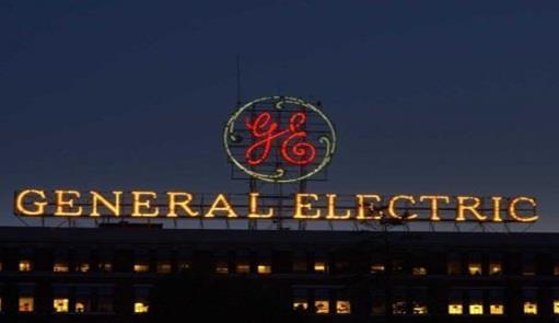 الشركة الصناعية والتكنولوجية الأمريكية جنرال الكتريك