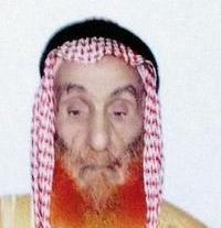 الشيخ عمار بن هلال القت