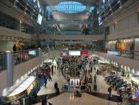 المطار دبي الدولي