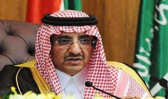 بتوجيه نائب الملك إعفاء مرابطي