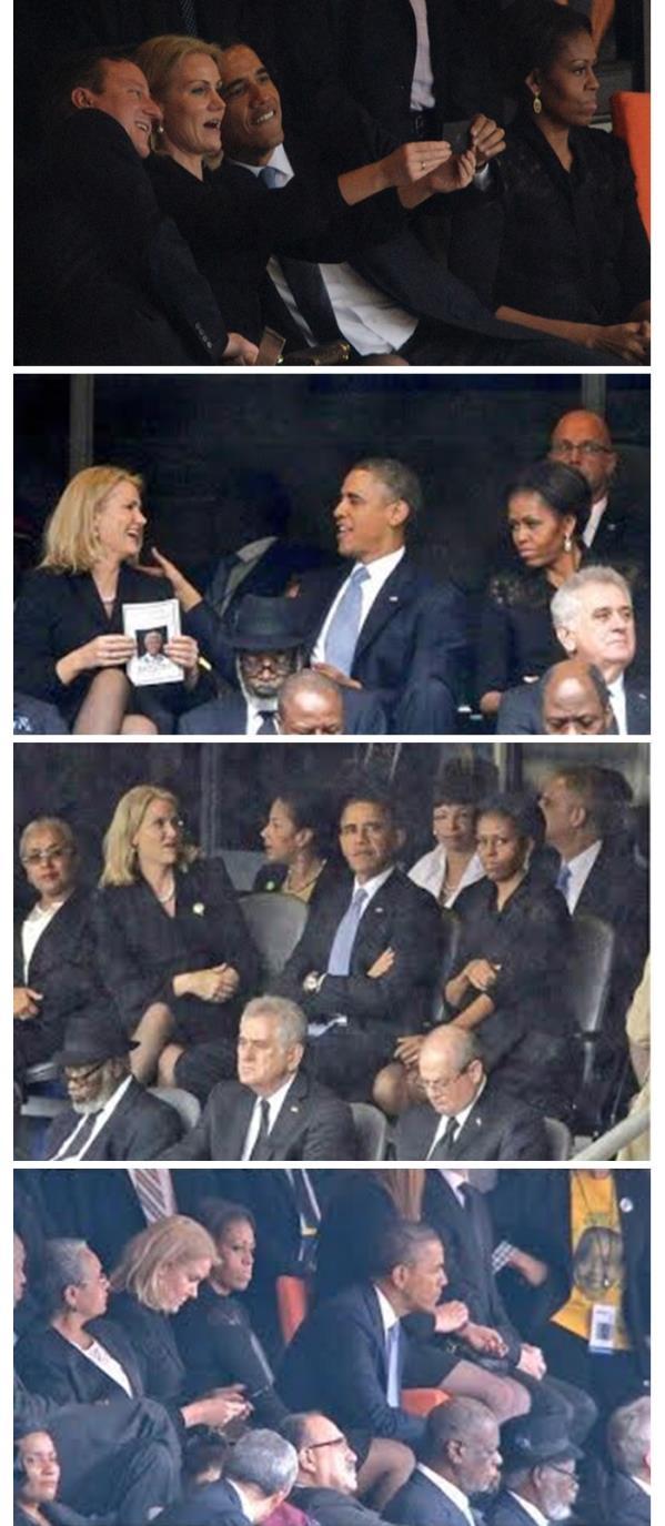 """مزاح """"أوباما"""" و""""شميت"""" يثير حفيظة وغيرة """"ميشيل"""" 4e748463-5d11-4808-8"""