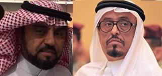 محمد الحضيف - ضاحي خلفان