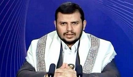 زعيم الميليشيا الانقلابية عبدالملك الحوثي