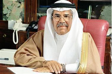 المهندس علي النعيمي
