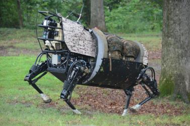 """أخطر 10 تقنيات عسكرية تطورها وكالة """"DARPA"""" الأمريكية الآن!"""