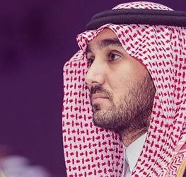 الأمير عبدالعزيز بن تركي بن فيصل بن عبدالعزيز