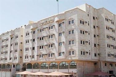 المحكمة الجزائية بمنطقة مكة المكرمة