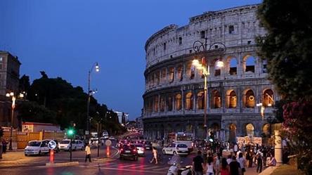 حظر سير المركبات في روما وميلان للحد من التلوث