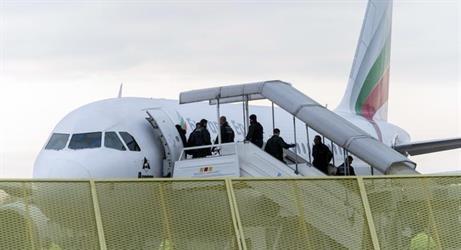 سلطات الهجرة الألمانية تطلب من رضيع ترك ألمانيا